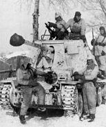 Bundesarchiv Bild 101III-Roth-173-01, Russland, Raum Charkow, Jagdpanzer.2
