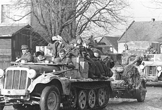 Siege of Breslau 1945 siege of the German city of Breslau during World War II
