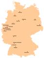 Bundesliga - Towns 2008 2009.PNG