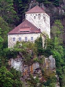 Burg Krempelstein
