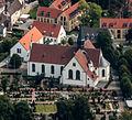 Burgsteinfurt, St.-Johannes-Nepomuk-Kirche -- 2014 -- 2465 -- Ausschnitt.jpg