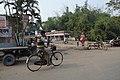 Bus Terminus - Baduria-Berachampa Road - Baduria - North 24 Parganas 2016-12-31 2381 2358.JPG