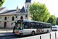 Bus ligne 172 Arrêt Sous préfecture Haÿ Roses 1.jpg
