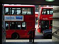 Buses on High Street, Islington - geograph.org.uk - 2787592.jpg