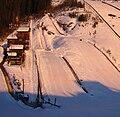 Buskerud Vikersund ski jumping hills 2010-03-13 K45 K65 0cr.jpg