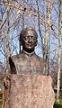 Bust of Albert Wass, Balatonalmádi.jpg