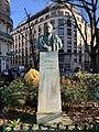 Bust of José Gervasio Artigas (Paris).jpg