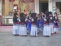 Buyei women in Zhenning Buyei and Miao Autonomous County, 12 June 2020b.jpg