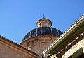 Cúpula de l'església de la Concenpció de Sot de Ferrer des de baix.JPG