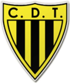 C.D. Tondela - Image: C.D. Tondela old logo