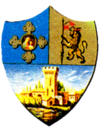 Coat of arms of Casalecchio di Reno