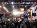 CES 2012 - ESPN 3D boxing ring (6937783467).jpg