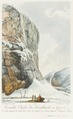 CH-NB - Staubbachfall im Lauterbrunnental, im Winter - Collection Gugelmann - GS-GUGE-WOLF-2-6.tif