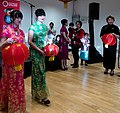 CHINESE COMMUNITY IN DUBLIN CELEBRATING THE LUNAR NEW YEAR 2016 (YEAR OF THE MONKEY)-111633 (24744012062).jpg
