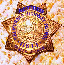 California Highway Patrol - Wikipedia