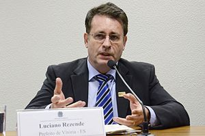 Mayors in Brazil - Image: CMMPV Comissões Mistas Medidas Provisórias (21225756393)