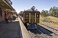 CPH 24, 25 and 12 railmotors at Stockinbingal railway station.jpg