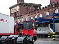 Cadbury World at Bournville - geograph.org.uk - 14035.jpg