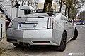 Cadillac CTS-V - Flickr - Alexandre Prévot.jpg
