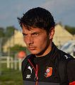 Caen - Rennes 20140709 - Philipp Hosiner.JPG