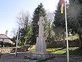 Caergwrle war memorial (5).JPG