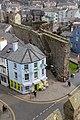Caernarfon Town Wall (48206377946).jpg