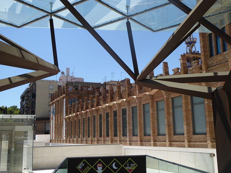 File:CaixaForum Barcelona, July 2014 (03).JPG