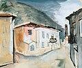 Calenzana, Joseph Kutter.jpg