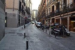 Calle de Bordadores - Streets of Madrid (3) (16784139196).jpg