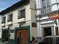 Calles de San Cristobal de las Casas. - panoramio.jpg