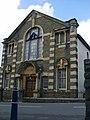 Calvinistic Methodist Chapel, Llanwrtyd Wells - geograph.org.uk - 409277.jpg