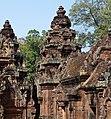Cambodge Banteay Srei Temple (7).jpg