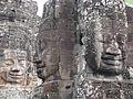 Cambodia 08 - 140 - Angkor Thom - Bayon (3228959706).jpg