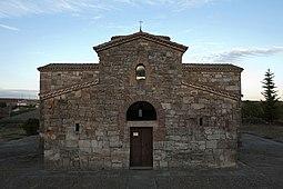 Campillo, Iglesia de San Pedro de la Nave-PM 17813.jpg