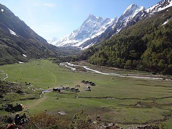 Camping at foothills of himalayas.jpg
