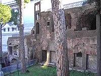 Campitelli - Insula romana 1907.JPG