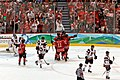 Canada vs Germany goal celebration.jpg