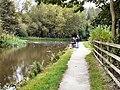 Canal Fishing - geograph.org.uk - 1493545.jpg