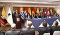 Canciller Patiño participa en IX Encuentro de Cortes Supremas y Cortes, Tribunales y Salas Constitucionales de Estados del MERCOSUR y Asociados (6354059627).jpg