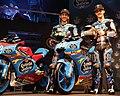 Canet - Bastianini. Moto3 2017 (33180907756).jpg