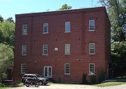 Canton, Ontario 5 - Former flour mill cropped