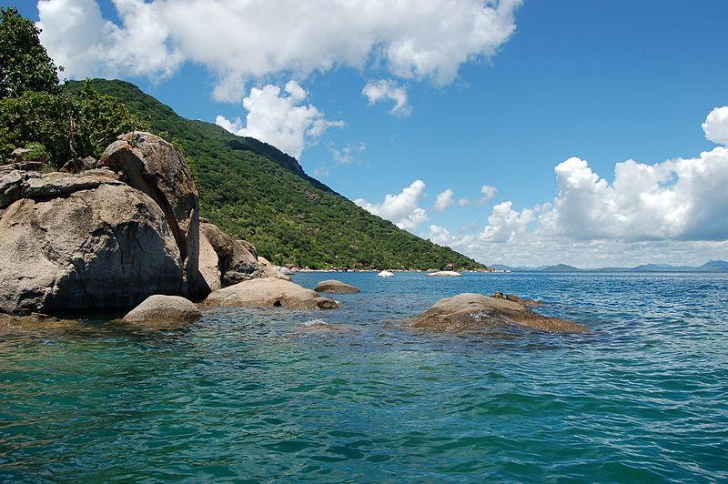 マラウイ湖国立公園の画像 p1_31