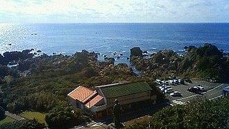 Kōchi Prefecture - Cape of Muroto