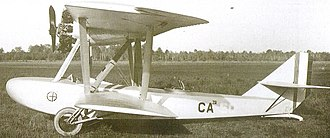 Caproni Ca.70 - Image: Caproni Ca.70