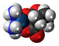 Carboplatin 3D spacefill.png