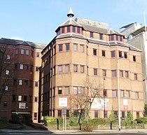 Cardiff 6th Form College 9 Feb 2016.JPG