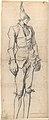 Caricature of the Painter Pierre-Charles Jombert MET DP227631.jpg