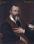 Carolus Sigonius