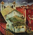Carlos Botelho, Lisbon - Lisboa, 1936, oil on board, 105 x 100 cm.jpg
