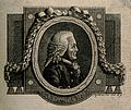 Carolus Linnaeus. Line engraving by Rosmaesler after C. F. I Wellcome V0003599.jpg